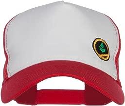 pokemon red cap