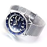 セイコー SEIKO 5 SPORTS 自動巻き メカニカル 流通限定モデル 腕時計 メンズ セイコーファイブ スーツ Suits SBSA015