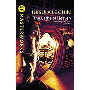 The Lathe Of Heaven (S.F. MASTERWORKS):Amedama