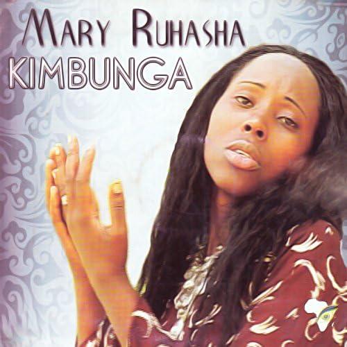 Mary Ruhasha