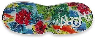 Island Travel Sleep Eye Mask - Tropical Aloha