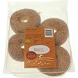 nur puur Bio Bagels (1 x 200 gr)