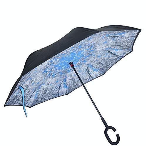 Randonnée Parapluie, Voyages de Golf résistant aux UV,...