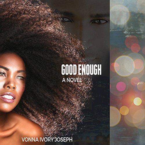 Good Enough audiobook cover art