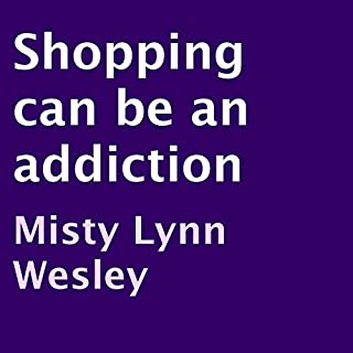 Shopping Can Be an Addiction cover art