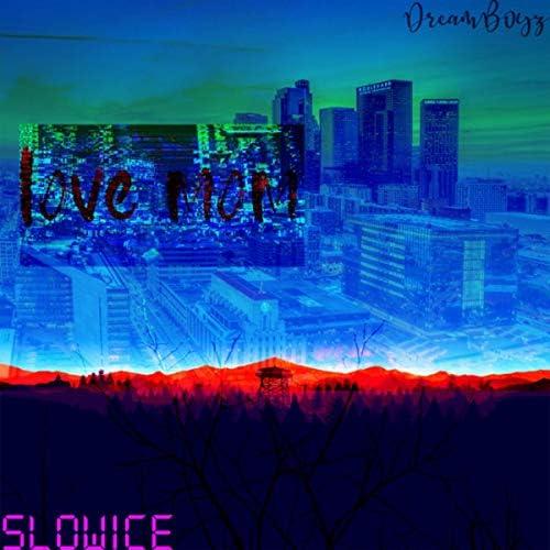 SlowIce