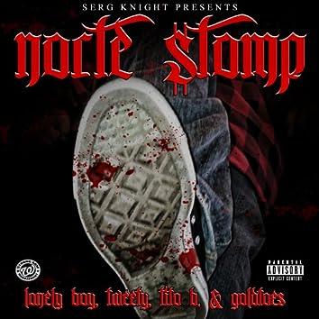 Norte Stomp - Single