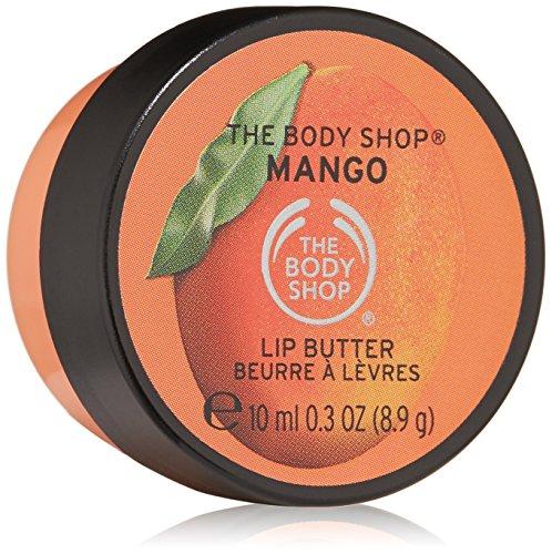 The Body Shop Mango Lip Butter – 10ml