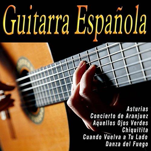 La Guitarra Española de Various artists en Amazon Music - Amazon.es