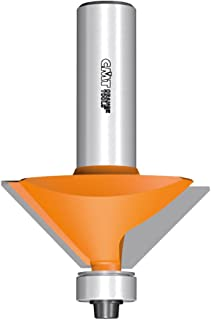 Fresa recta hm s 8 d 14x30 CMT Orange Tools 912.140.11