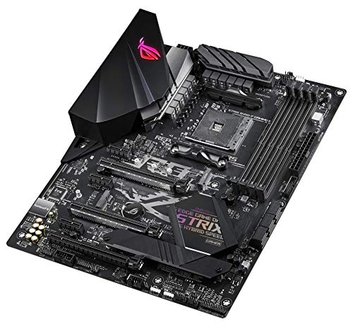 Asus ROG STRIX B450-F GAMING II ATX AM4 Motherboard