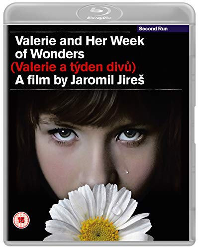 Valerie And Her Week Of Wonders [Blu-ray]