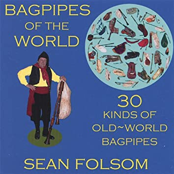 Bagpipes of the World