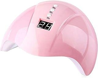 ReTink - Secador de uñas LED lámpara UV para esmalte de uñas máquina de gel de manicura eléctrica 36W salón de belleza en casa