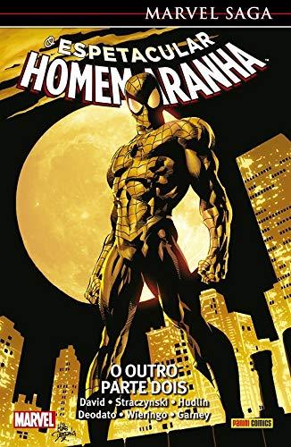 Marvel Saga - O Espetacular Homem-aranha Vol. 10: O Outro Parte 2
