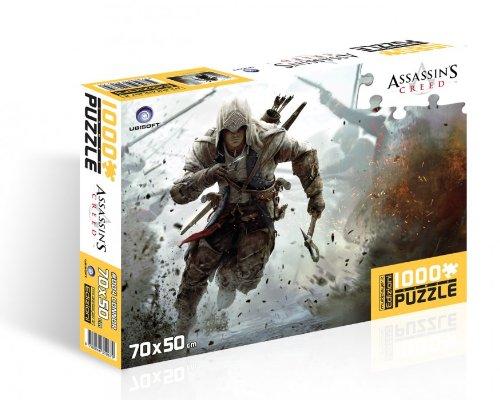 Multiplayer.it - Puzzle de 1000 Piezas (GAD-PUZAC3V)