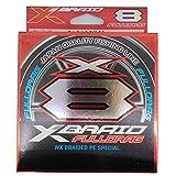 エックスブレイド(X-Braid) フルドラグ X8 ハンガーパック 300m 5号 90lb