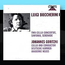 Best johannes goritzki cello Reviews