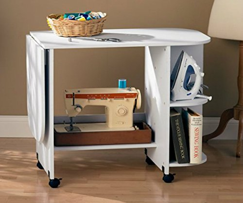 SouthernEnterprises『SewingTable&CraftStation』