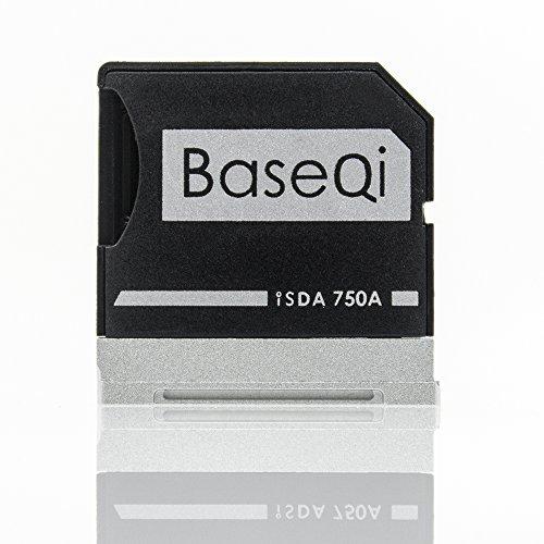 BASEQI Aluminum microSD Adapter for Dell XPS 15