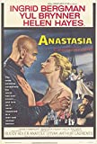 Anastasia Movie Poster (68,58 x 101,60 cm)