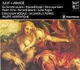 Jean-Baptiste Lully: Armide (Oper) (Gesamtaufnahme) (2 CD)
