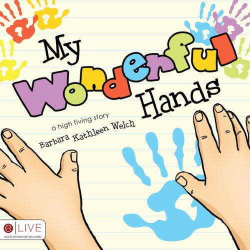 My Wonderful Hands copertina