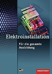 Elektroinstallation Fur Die Ausbildung Schulerband