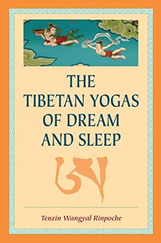 The Tibetan Yogas of Dream and Sleep product image