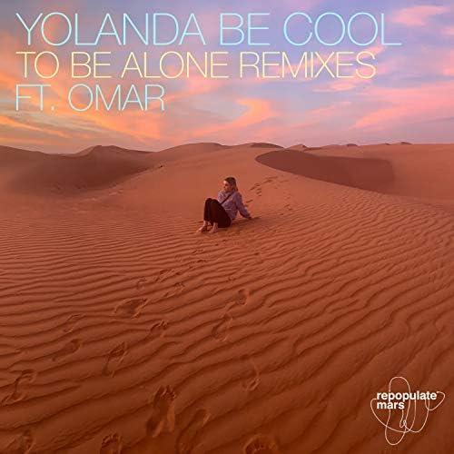Yolanda Be Cool, Lee Foss & Audiofly feat. Omar