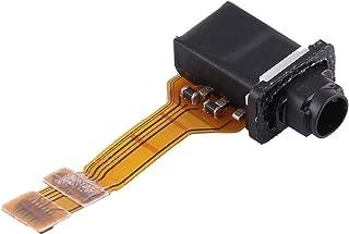Mobile Phone Flex Cable Earphone Jack Flex Cable for Sony Xperia Z5 Premium Flex Cable