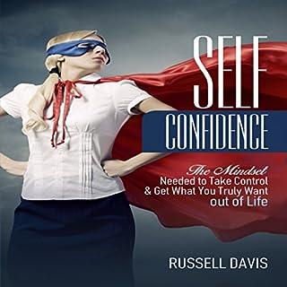 Self-Confidence cover art