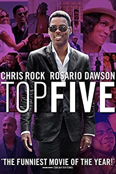 Best top five chris rock Reviews