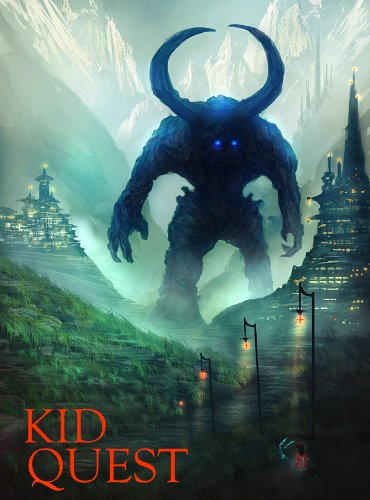 Kid Quest (English Edition)