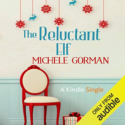 The Reluctant Elf audiobook cover art