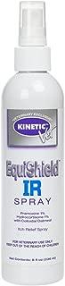 Kinetic Equishield IR Spray 8 Oz by Kinetic Vet