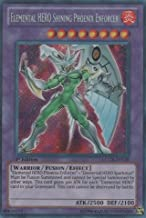 YU-GI-OH! - Elemental Hero Shining Phoenix Enforcer (LCGX-EN139) - Legendary Collection 2 - Unlimited Edition - Secret Rare