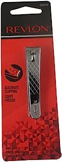 Revlon Nail Clipper, Pack of 6