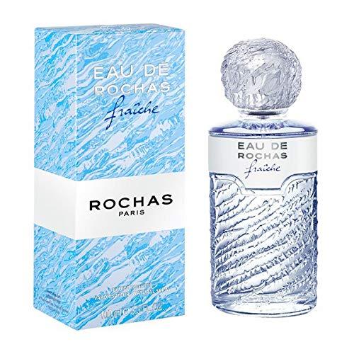 Perfume Mujer Eau Fraiche Rochas EDT (220 ml) Perfume Original | Perfume de Mujer | Colonias y Fragancias de Mujer