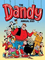 The Dandy Annual 2020