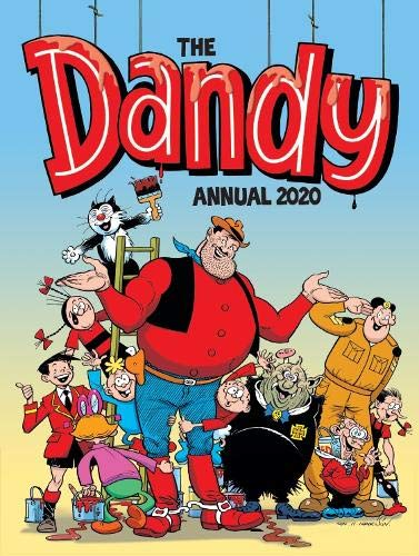 Compare Textbook Prices for Dandy Annual 2020  ISBN 9781845357566 by
