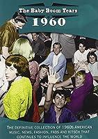 Baby Boom Years: 1960 [DVD] [Import]