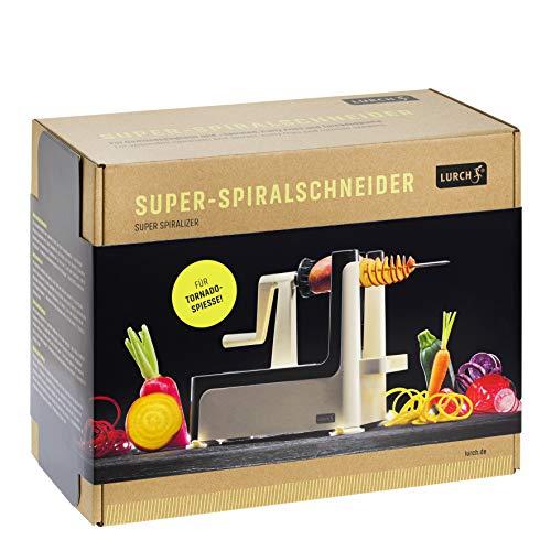 Lurch 10301 Super-Spiralschneider