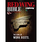 別冊Lightning Vol.156 RED WING BIBLE[雑誌]