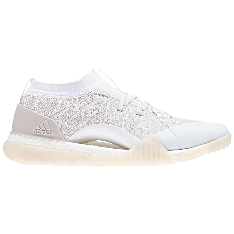 亜熱帯ゴミ箱を空にする無効にする(アディダス) adidas レディース フィットネス?トレーニング シューズ?靴 Pureboost X TR 3.0 [並行輸入品]