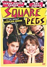 Square Pegs - The Complete Series