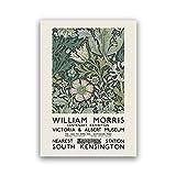 William Morris Leinwanddruck The Victoria and Albert Museum