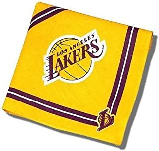 lakers bandana