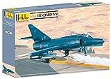 Heller - 80425 - Maqueta - Etendard IV M - 1/48