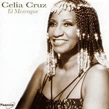 El Merengue by Celia Cruz (2013-05-03)